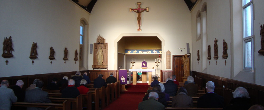 The Roman Catholic Parish of Saint John Henry Newman – Morecambe